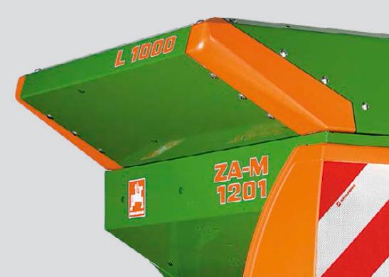 AMAZONE ZA-M